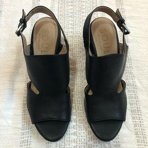 Naturalizer's  Soul women's heel size 7 1/2